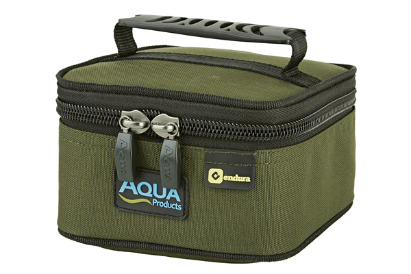 Сумка для насадок Aqua product Small Bitz Bag Black Series