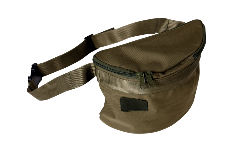 Поясная сумка Trakker NXG Bait Caddy 24х15х25см