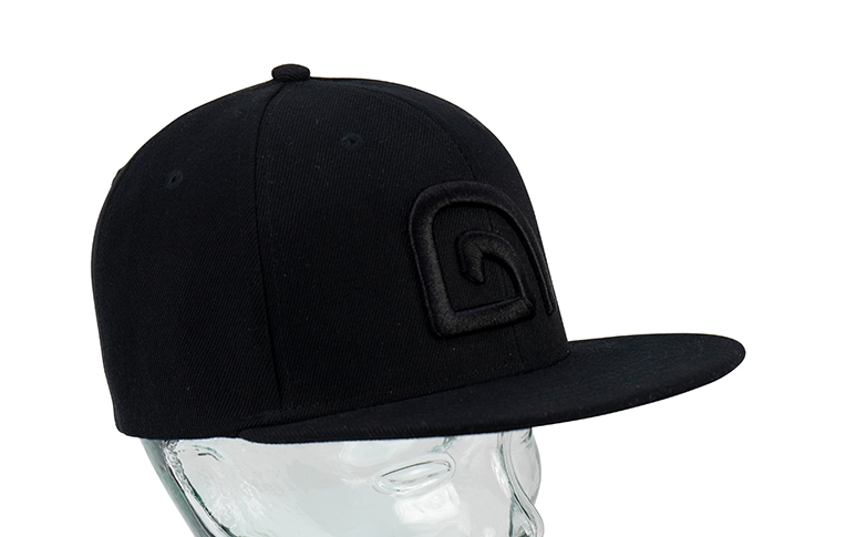 Бейсболка Trakker Blackout Cap One size Черный
