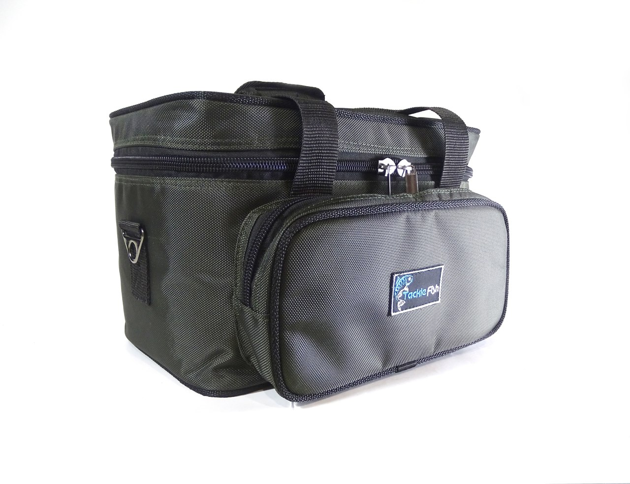 Термосумка Tackle Fish Chilla Bag  40х25х25см