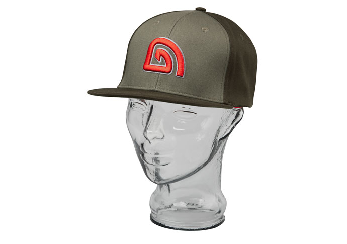 Бейсболка Trakker Tonal Flex Hat One size Хаки