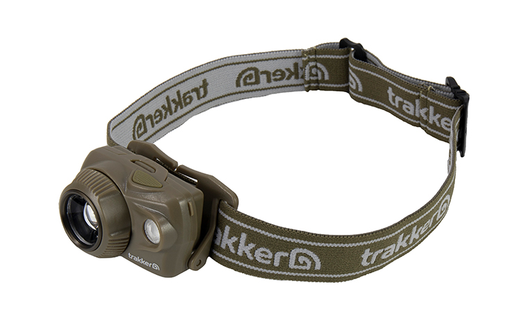 Фонарь налобный Trakker Nitelife Headtorch 580 Zoom 580lm