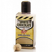 Ликивд Dynamite Baits  White Chocolate 250 мл (Белый шоколад)
